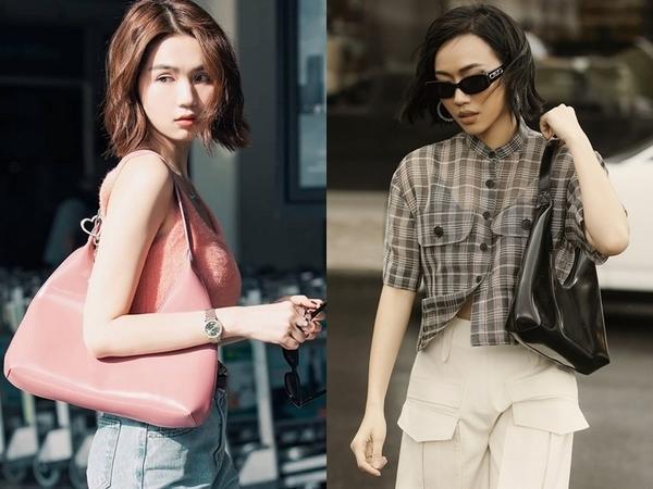 Những cặp chị em trong showbiz Việt: Giống từ ngoại hình đến cả phong cách thời trang-3