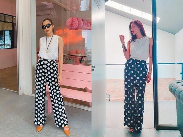 Những cặp chị em trong showbiz Việt: Giống từ ngoại hình đến cả phong cách thời trang-17