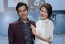 Ngọc Lan - Thanh Bình tiếp tục lộ bằng chứng 'cơm không lành, canh không ngọt' giữa nghi án ly hôn?