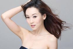 Hoa hậu Hong Kong kết hôn và mang thai ở tuổi 41