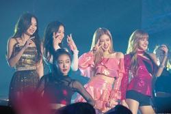 Top nghệ sĩ có ảnh hưởng lớn nhất trên Instagram: BlackPink và EXO-SC dẫn đầu dàn idol Hàn