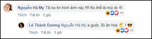 Khoe body 6 múi cuồn cuộn, Ngô Kiến Huy bị cả showbiz nhảy vào chơi khăm thay vì ngợi khen-5