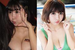 Hotgirl ngực khủng bị antifan bóc mẽ sống ảo quá đà trên mạng xã hội