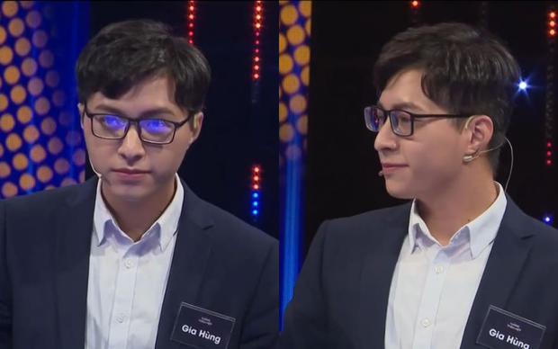 Tham gia gameshow, chàng du học sinh được phái kẹp nơ lùng sục info, khao khát bắt về làm chồng-1
