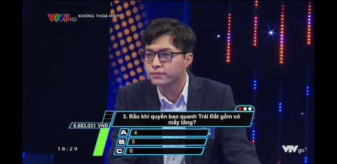 Tham gia gameshow, chàng du học sinh được phái kẹp nơ lùng sục info, khao khát bắt về làm chồng-2