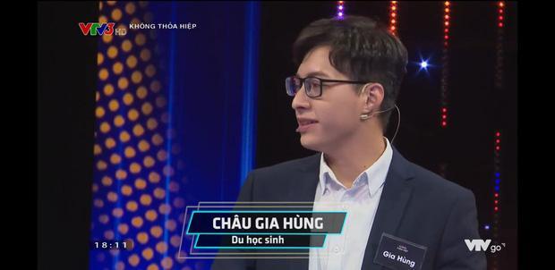 Tham gia gameshow, chàng du học sinh được phái kẹp nơ lùng sục info, khao khát bắt về làm chồng-6