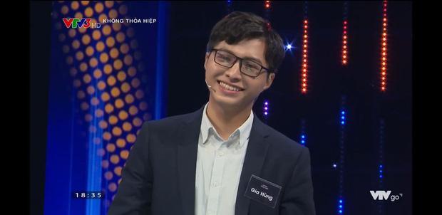 Tham gia gameshow, chàng du học sinh được phái kẹp nơ lùng sục info, khao khát bắt về làm chồng-5