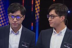 Tham gia gameshow, chàng du học sinh được phái kẹp nơ lùng sục info, khao khát 'bắt' về làm chồng