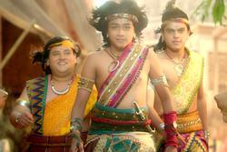 'Vị vua huyền thoại' - Bom tấn sử thi hoành tráng đến từ Bollywood