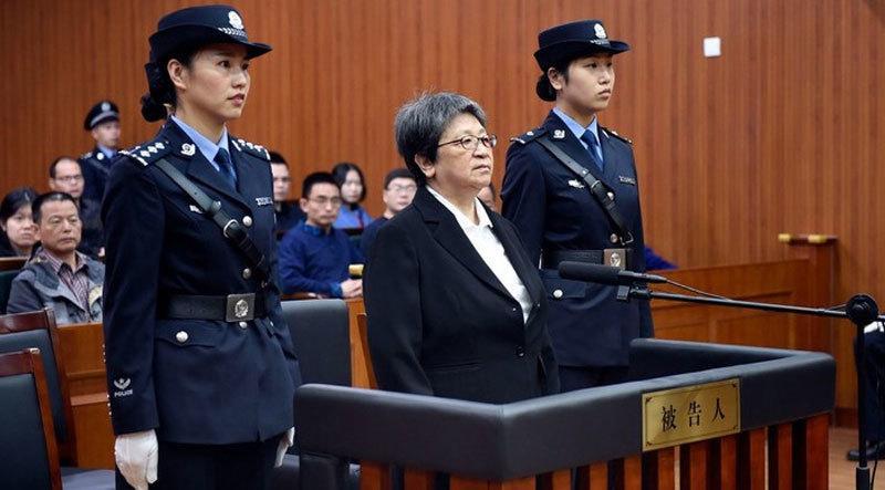 Quan bà dâm đãng số 1 Trung Quốc sở hữu hàng trăm người tình-2