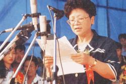 Quan bà dâm đãng số 1 Trung Quốc 'sở hữu' hàng trăm người tình