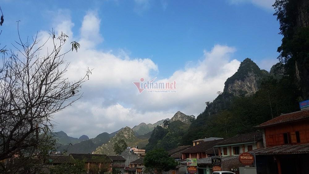 Hà Giang: Thang máy 102 tầng giữa phố cổ Đồng Văn-3