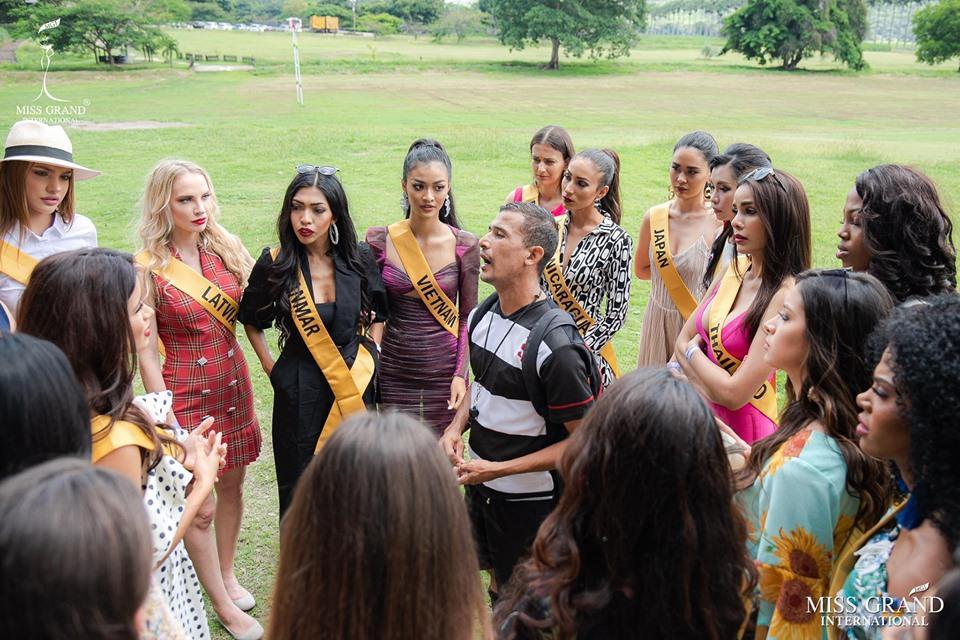 Nguyễn Hà Kiều Loan tỏa sáng bất ngờ, có khả năng lập kỳ tích tại Miss Grand 2019-5