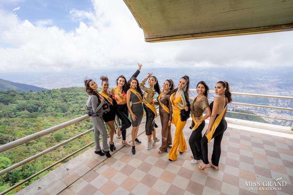 Nguyễn Hà Kiều Loan tỏa sáng bất ngờ, có khả năng lập kỳ tích tại Miss Grand 2019-13