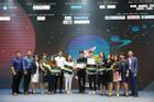 Tài năng lãnh đạo 2019: 3 giải cao nhất về tay sinh viên ĐH Ngoại Thương