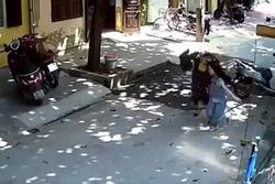 Vụ vợ đi đánh ghen bị 'Tuesday' 'phang' chảy máu đầu: Người chồng nói gì về việc không can ngăn?