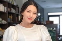 Ngọc Lan: 'Đạo diễn nói nếu làm người yêu thì sẽ được cho vai'