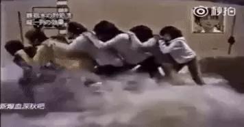 Học người Nhật bí kíp sinh tồn - không lo bị cuốn trôi khi gặp lũ quét-3