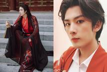 Netizen náo loạn vì diễn viên đóng thế điển trai lấn át cả Vương Nhất Bác