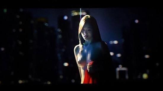 Cảnh khỏa thân trong bộ phim đáng nhớ nhất của Sulli khi lấn sân màn ảnh-2