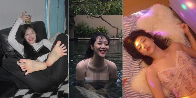 Công chúa Sulli tự tử, dân Hàn lục lại bài viết chuyên gia tâm thần từng cảnh báo tình trạng bất ổn của Sulli-2