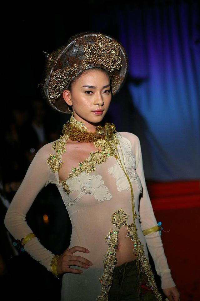 Ngô Thanh Vân lên tiếng về chiếc áo dài xuyên thấu từng mặc trong quá khứ: Đừng đánh đồng tôi với Kacey Musgraves-3