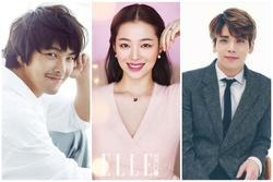 Trước Sulli, Jonghyun (SHINee) và loạt sao Hàn cũng từng tìm đến cái chết vì trầm cảm