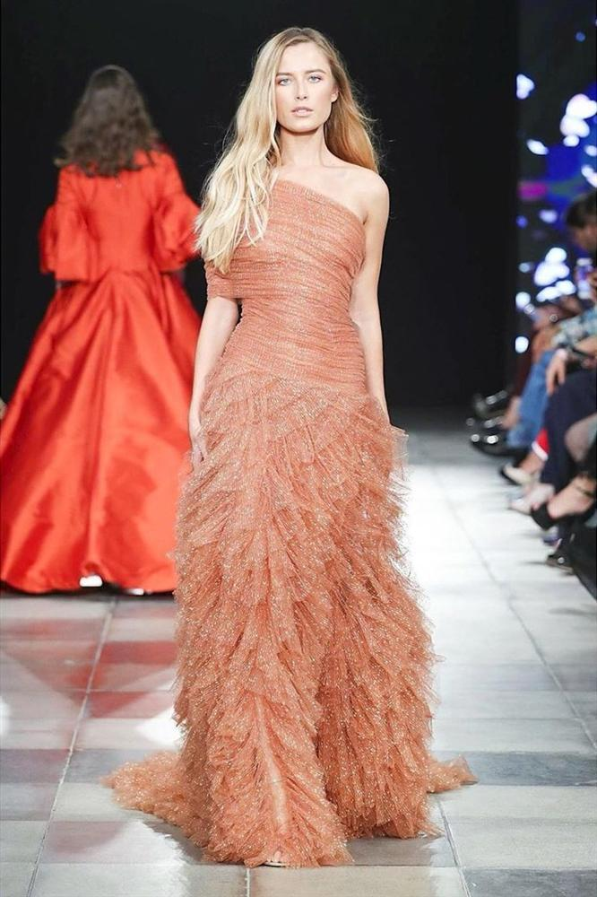 Bản tin Hoa hậu Hoàn vũ 14/10: Hoàng Thùy posing xuất sắc khiến khán giả quốc tế kỳ vọng đăng quang-11