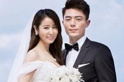 Đến lượt Hoắc Kiến Hoa - Lâm Tâm Như bị đồn ly hôn, nhà trai dẫn con gái dọn ra đi?