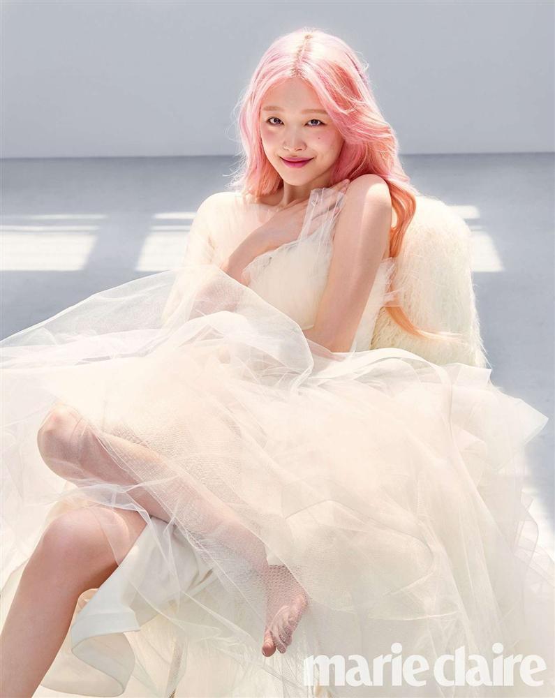 Peach - ca khúc IU viết riêng tặng Sulli 7 năm trước đang nóng rực trên các BXH lớn tại Hàn-1