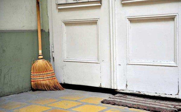 3 thời điểm tuyệt đối không quét nhà, hót rác kẻo Thần tài một đi không trở lại-2