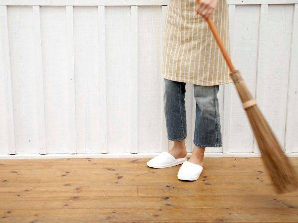 3 thời điểm tuyệt đối không quét nhà, hót rác kẻo Thần tài một đi không trở lại-1