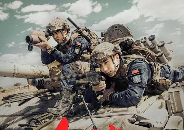 Phim Trung Quốc phô trương, gây ảo tưởng sức mạnh quân sự như thế nào?-1