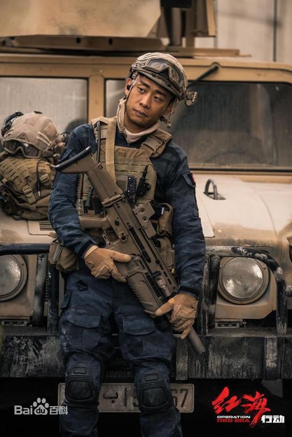 Phim Trung Quốc phô trương, gây ảo tưởng sức mạnh quân sự như thế nào?-2