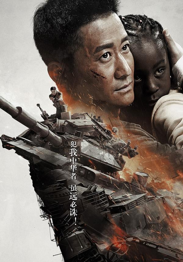 Phim Trung Quốc phô trương, gây ảo tưởng sức mạnh quân sự như thế nào?-4