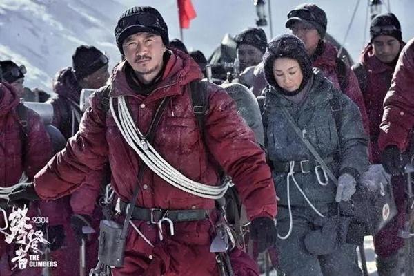 Phim Trung Quốc phô trương, gây ảo tưởng sức mạnh quân sự như thế nào?-5