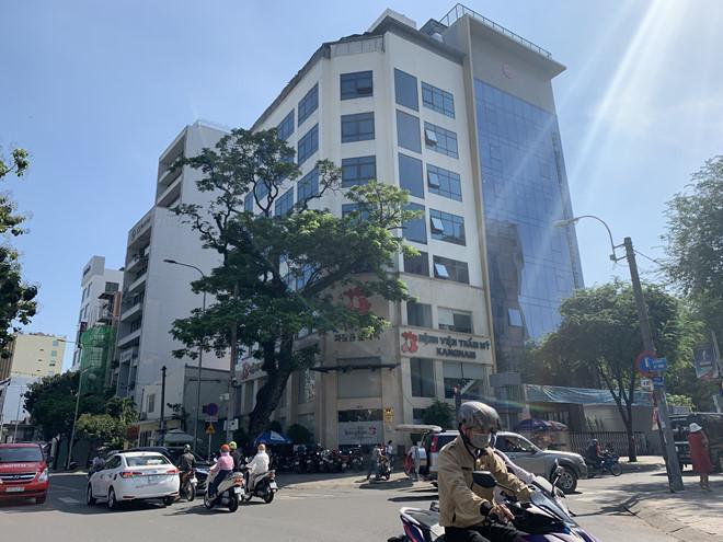 Người phụ nữ tử vong sau khi căng da mặt ở BV Thẩm mỹ Kangnam TP.HCM-1
