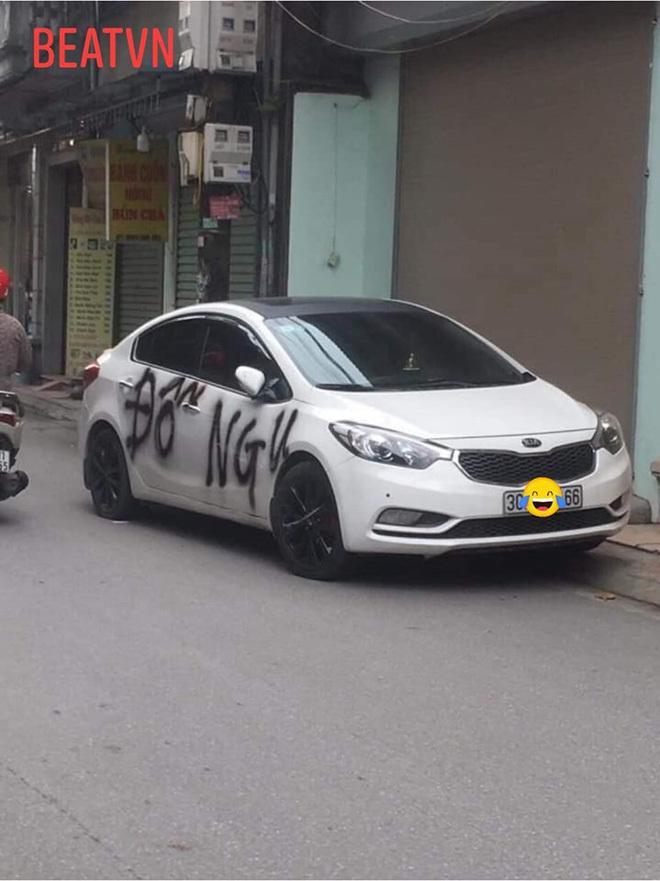 Chuyện đỗ xe thiếu ý thức của người Việt bao giờ mới kết thúc?-1