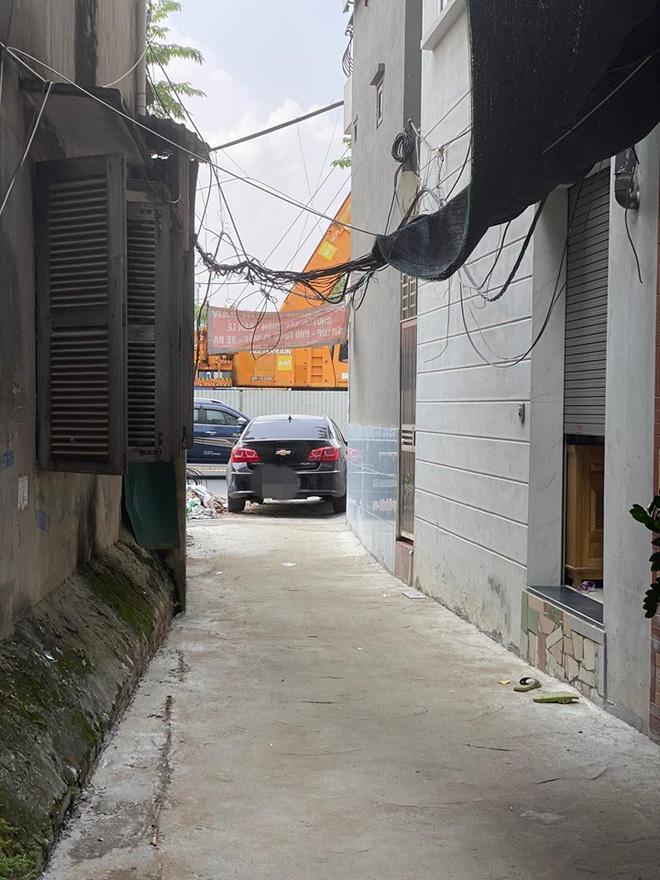 Chuyện đỗ xe thiếu ý thức của người Việt bao giờ mới kết thúc?-5