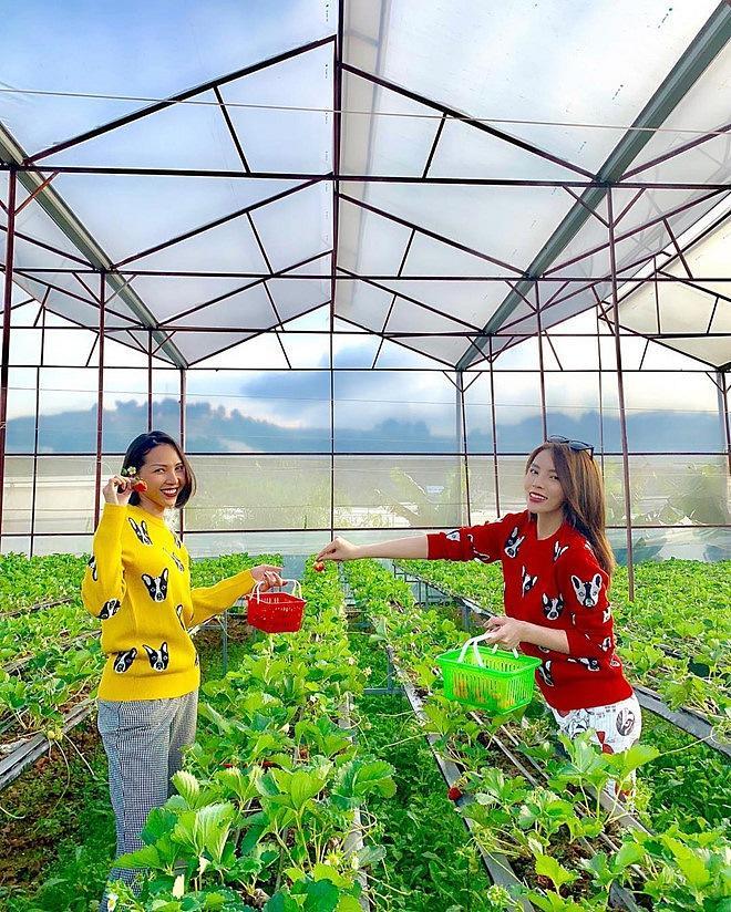 Kỳ Duyên - Minh Triệu tình tứ diện váy đôi rồi cùng nhau đập hộp iPhone tà tữa-11