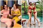 Những sao Việt thường đăng ảnh khoe thân lên mạng xã hội-10