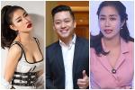 Lan Ngọc hôn môi Lâm Vỹ Dạ và những trò lố trên game show Việt-6