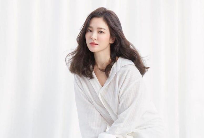 Song Hye Kyo kiện 2 cư dân mạng tung tin đồn mỹ nhân được đại gia Trung Quốc bao nuôi-1