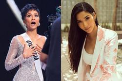 Bản tin Hoa hậu Hoàn vũ 15/10: Hoàng Thùy oanh tạc bảng xếp hạng, sẽ vượt kỳ tích của H'Hen Niê?