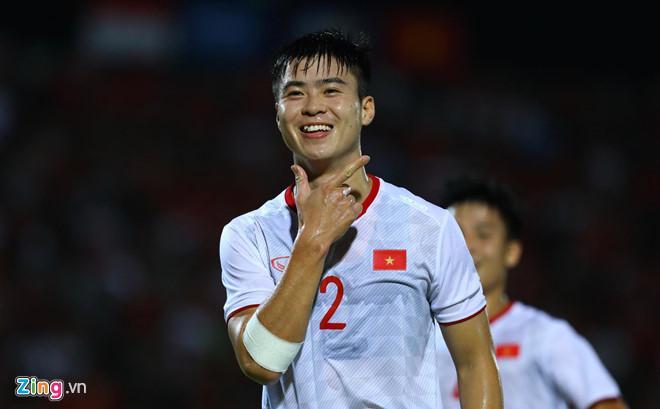 Phút bù giờ tuyển Việt Nam bất ngờ hưởng penalty, kết thúc thắng Indonesia cách biệt 3-1-1