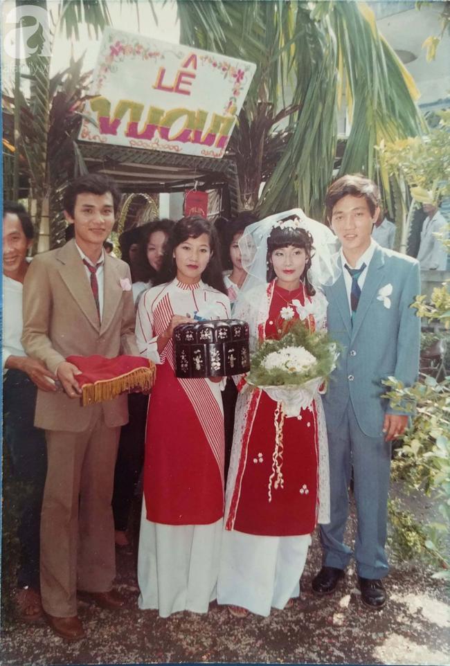 31 năm trước uống một cốc nước mía bên đường, người đàn ông mê luôn cô bán hàng, diễn một cú lừa rồi thành công cưới về làm vợ-3