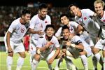 Giải mã pha ăn mừng mang ý nghĩa đặc biệt của Duy Mạnh khi mở tỷ số 1-0 cho tuyển Việt Nam