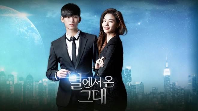 Những bộ phim tái hiện mặt tối showbiz Hàn-5