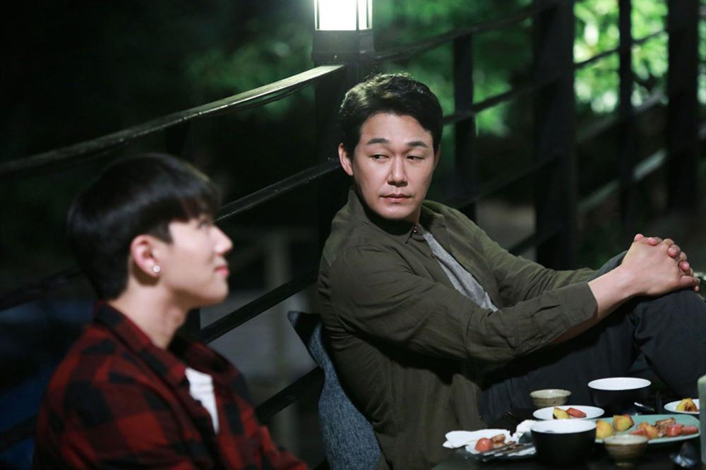Những bộ phim tái hiện mặt tối showbiz Hàn-6