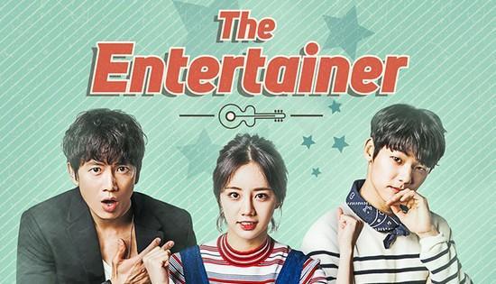 Những bộ phim tái hiện mặt tối showbiz Hàn-7